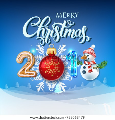 Merry Christmas And Happy New Year — Latest News, Images and Photos ...
