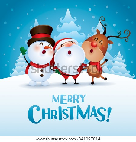 merry christmas stock images royalty free images vectors shutterstock. Black Bedroom Furniture Sets. Home Design Ideas