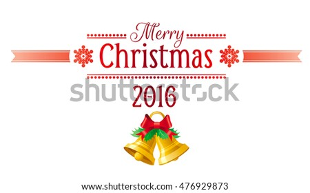 Merry Christmas Icon Set Xmas Icons Stock Vector 476929873