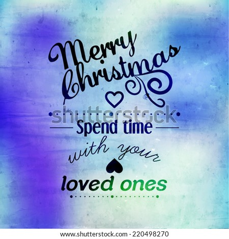 Merry christmas season greetings quote vector stock vector 220498270 merry christmas season greetings quote vector design m4hsunfo