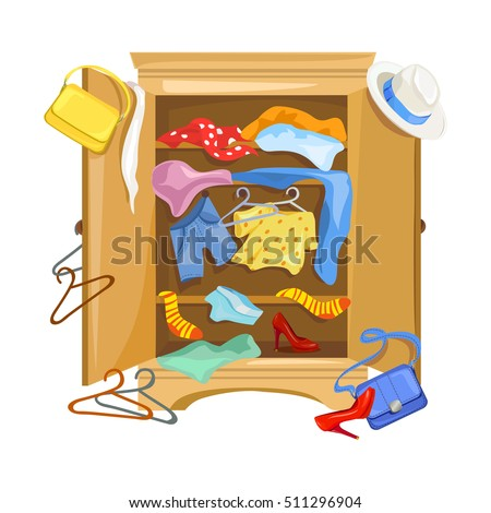 messy clothes stock images royaltyfree images amp vectors