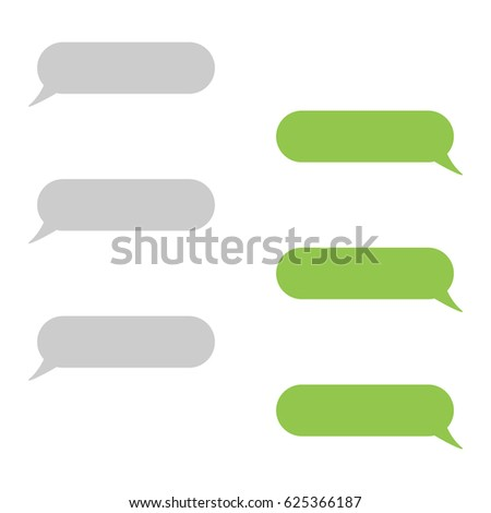 Message Bubble Stock Images, Royalty-Free Images & Vectors