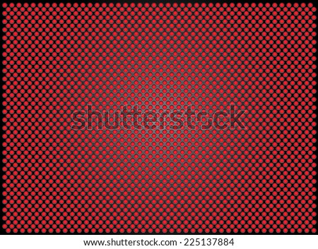 Metal  abstract background style  vector illustration.