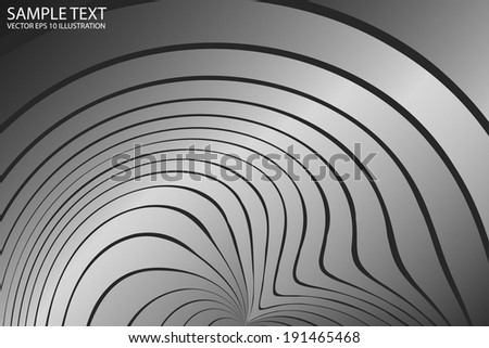 Metal abstract shiny vector background illustration - Abstract silver vector background   template