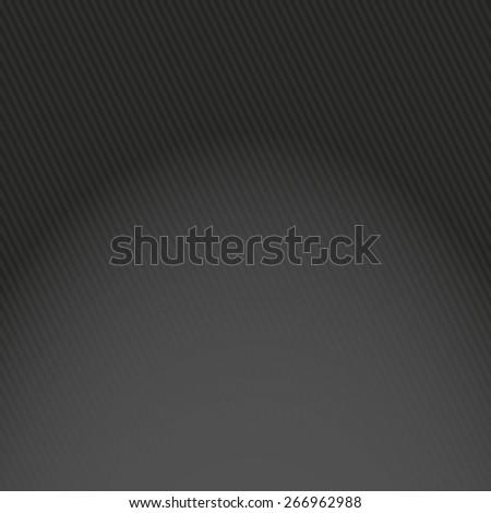 metal background of lines. vector.  - stock vector
