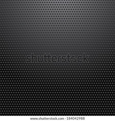 Metal dark pattern
