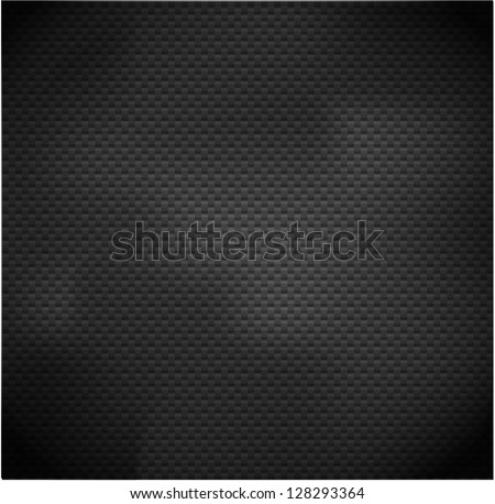 Metal texture with mesh shadows. Vector illustration - stock vector