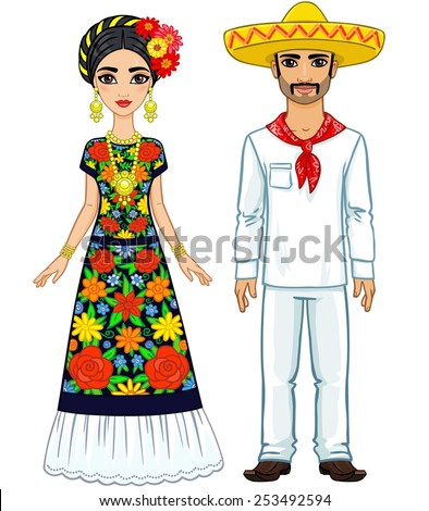 native dress stock images royaltyfree images amp vectors