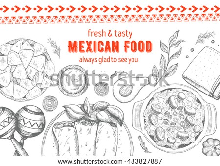 Quesadilla Stock Photos, Royalty-Free Images & Vectors - Shutterstock