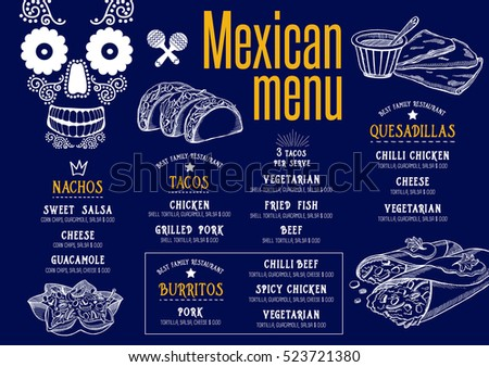mexican logo stock images royalty free images vectors shutterstock. Black Bedroom Furniture Sets. Home Design Ideas