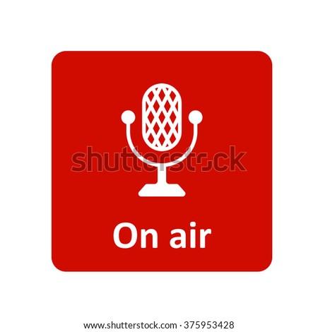 microphone Icon, microphone Icon Eps10, microphone Icon Vector, microphone Icon Eps, microphone Icon Jpg, microphone Icon Picture, microphone Icon Flat, microphone Icon App, microphone Icon Web - stock vector