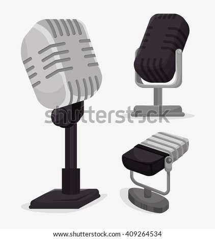 microphone services design