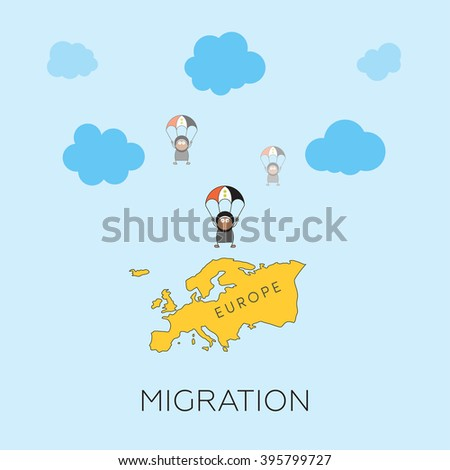 migration european union essay Migration law in the european union involves the interaction of eu  while  describing the existing legal systems, the essay outlines their.
