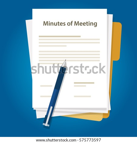 thesis meeting minutes The annual meeting presents a wonderful opportunity for students and young scientists to network and integrate into the crystallographic community and will feature a 3-minute thesis session, a.