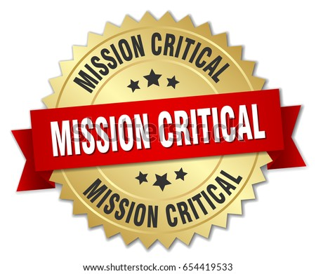 """Certified Mission Critical Operator Textbook - Instructor Edition"" icon"