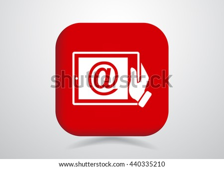 Mobile mail icon. Mobile mail icon Vector. Mobile mail icon Art. Mobile mail icon. Mobile mail icon Image. Mobile mail icon logo. Mobile mail icon Sign. Mobile mail icon Flat. Mobile mail icon design