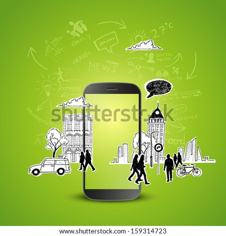 Essay on modern communication devices