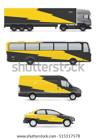 Vehicle Graphics Stock Images RoyaltyFree Images  Vectors - Graphics for car