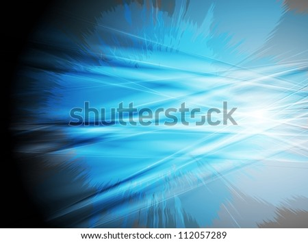 Modern abstract background. Grunge style. Vector eps 10