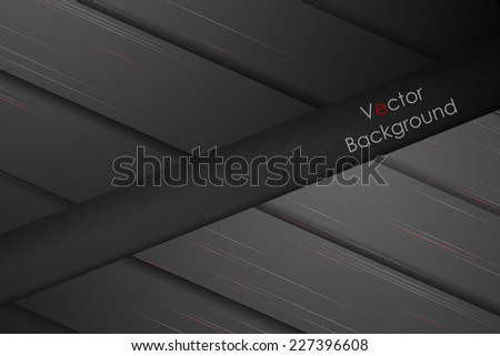 modern abstract vector background with shiny  lines. Eps10