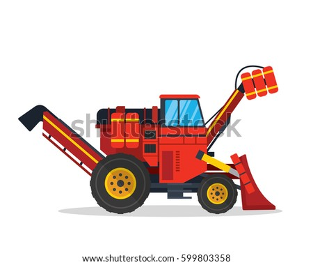Modern Agriculture Stock Images Royalty Free Images