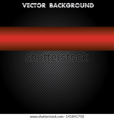 modern background - stock vector