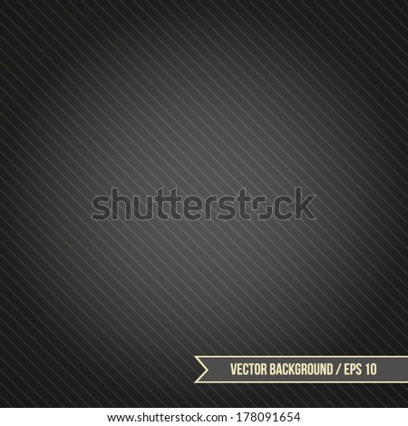 Modern background with angled stripes pattern and wall texture