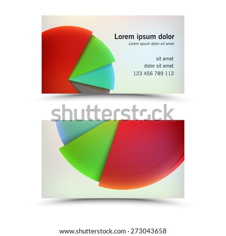business card drop box stock images royalty free images vectors