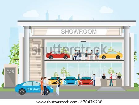test drive stock images royalty free images vectors shutterstock. Black Bedroom Furniture Sets. Home Design Ideas