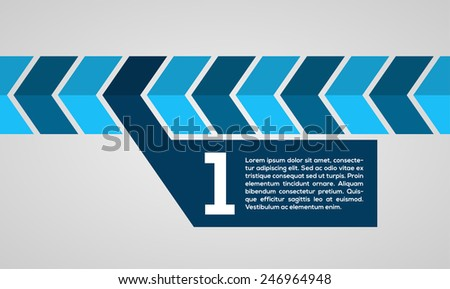 Modern Design Layout | EPS10 Vector - stock vector