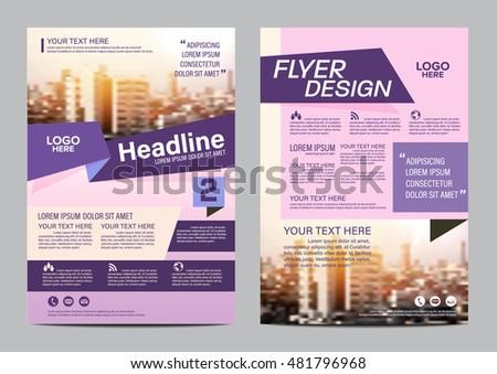 brochure layout design stock images royalty free images vectors shutterstock. Black Bedroom Furniture Sets. Home Design Ideas