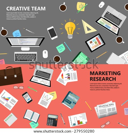 marketing research concepts Chapter 1: basic concepts in research and data analysis 3 with this material before proceeding to the subsequent chapters, as most of the terms introduced here will be referred to again and again throughout the text.