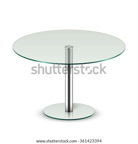 Modern Glass Table Part 71