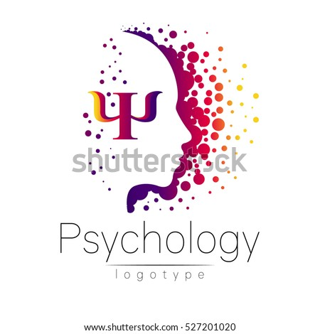 Psychology stock images royalty free images vectors shutterstock modern head logo of psychology profile human letter psi creative style logotype thecheapjerseys Image collections