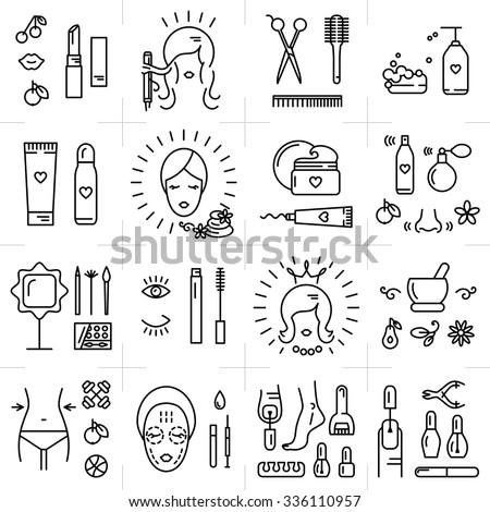 Salon Stock Photos, Royalty-Free Images & Vectors - Shutterstock