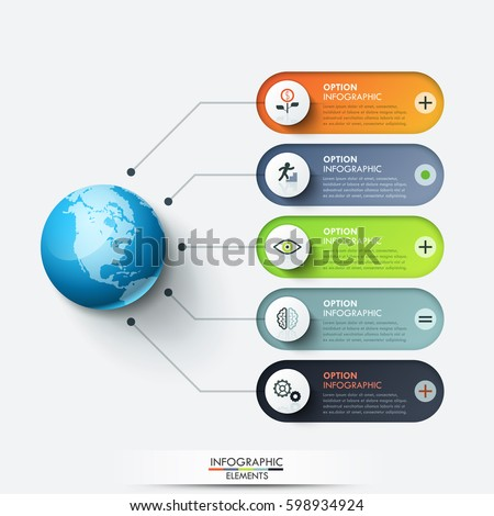 Characteristics icon stock images royalty free images for Vector canape user manual