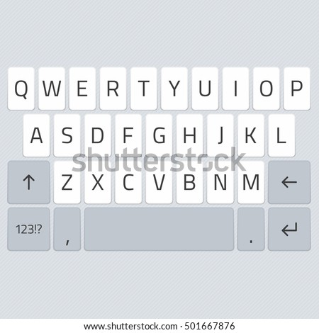 how to change numbers to letters on iphone keypad