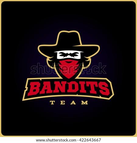 bandit stock images royaltyfree images amp vectors