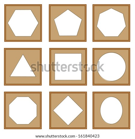 Number Names Worksheets pentagon hexagon heptagon octagon : Heptagon Shape Stock Photos, Royalty-Free Images & Vectors ...