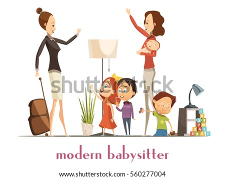 Nanny Stock Images, Royalty-Free Images & Vectors | Shutterstock