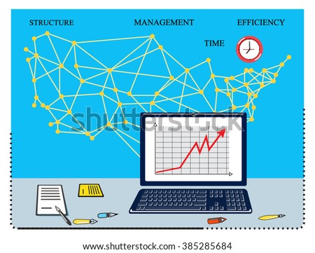 an analysis of the advertising as a successful tool for the companys economy Advertising & marketing  integrity and other inherent characteristics of a successful business that are attributable to employee  swot analysis tool suicide.