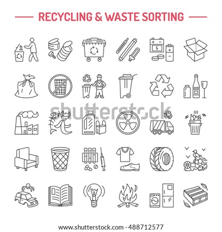 essay of recycling trash The most notable benefit of recycling is the reduction in the size of landfills, and the need for them all together this, in turn, helps us preserve our wildlife and natural beautiful paper recycling alone saves millions of trees.