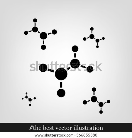 molecule  icon eps10, molecule  icon illustration, molecule  icon picture, molecule  icon flat, molecule  web icon, molecule  icon art, molecule  icon, molecule  icon jpg - stock vector - stock vector