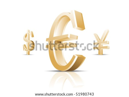 money symbol vector illustration