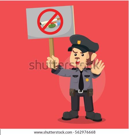 Say No Stock Vectors, Images & Vector Art | Shutterstock