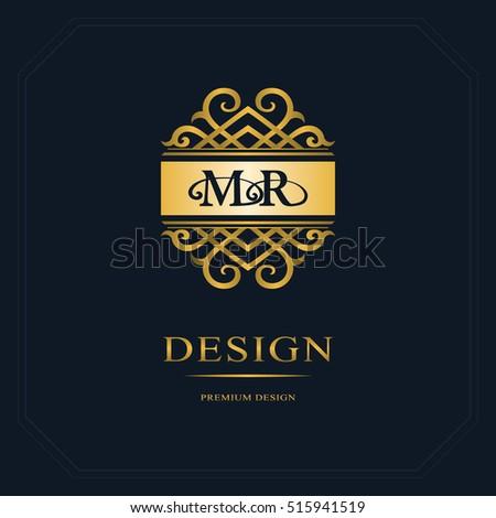 Luxury Branding with Elegant Logo  Logo Design