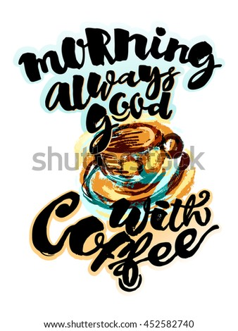 Morning Coffee Stock Photos, Royalty-Free Images  Vectors