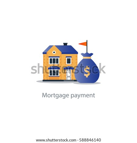 Household Expenses Stock Vectors, Images & Vector Art | Shutterstock