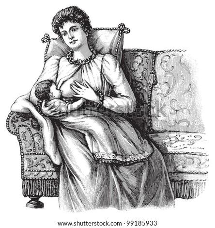 Vintage Breast Pics