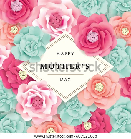 mothers day stock images, royaltyfree images  vectors  shutterstock, Natural flower